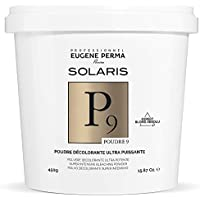 Eugene Perma Solaris polvo 9décolorante Ultra Potente 450G