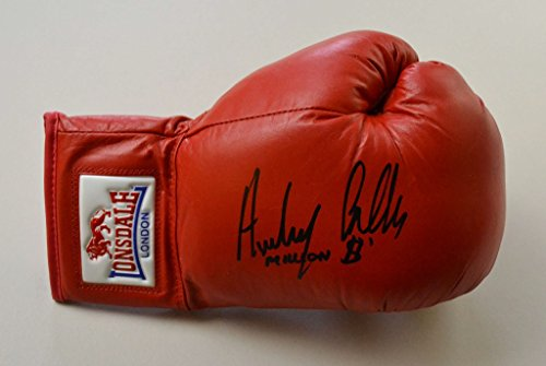 anthony-crolla-signed-everlast-boxing-glove-autograph-champion-memorabilia-coa