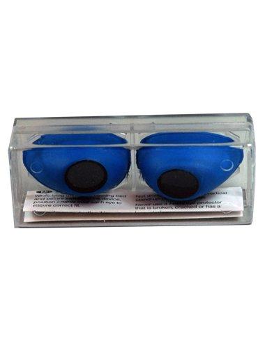 4-eyez i-minis flexible Solariumschutzbrille UV-Schutzlinsen