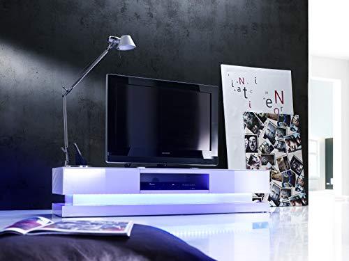 Robas Lund 59071W4 Step Media TV-Lowboard - 2