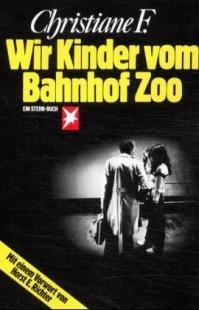 Gruner + Jahr Wir Kinder vom Bahnhof Zoo