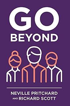Go Beyond by [Pritchard, Neville, Scott, Richard]