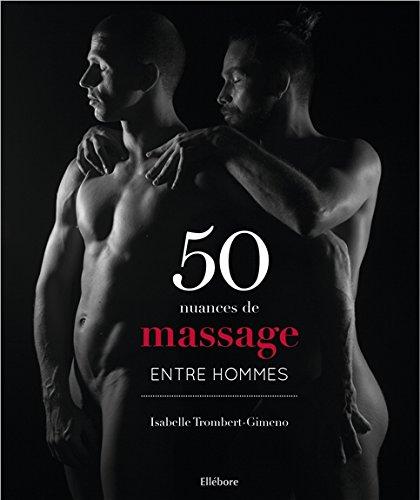 50 nuances de massage entre hommes