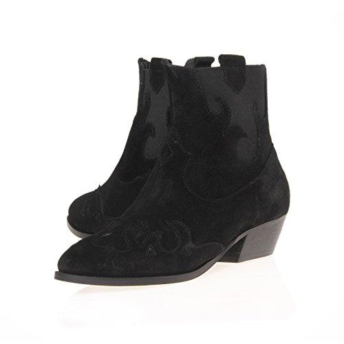 Carvela WHITNEY, Stivali donna Marrone Tenné Size 3 (Eu 36)