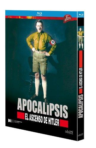 Apocalipsis El Ascenso De Hitler [Blu-ray] 41bihs1Kl1L