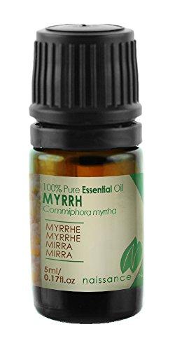 Aceite Esencial 100% Puro de Mirra - 5ml