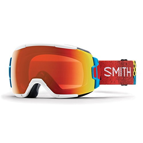 Smith Erwachsene Vice Skibrille Burnside M