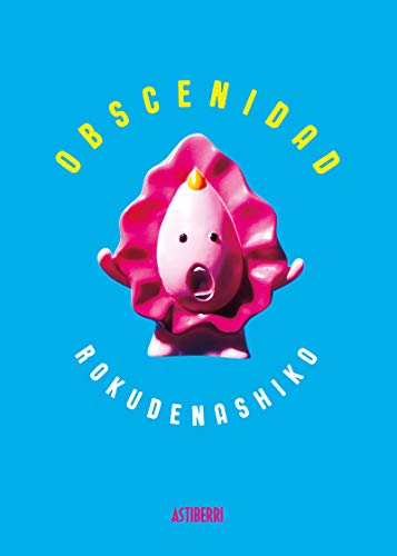 Obscenidad (Sillón Orejero) por Rokudenashiko