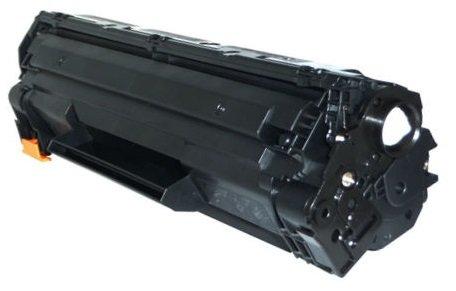 INK INSPIRATION® Premium Toner für HP Laserjet Pro P1606, P1606DN, P1600, P1560,...