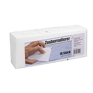 Hygiene and cleaning - Schmutzradierer 10er Pack (1 ACCES)