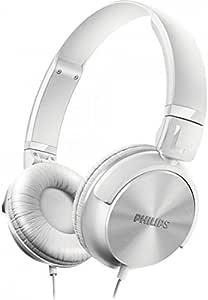 Philips Shl3060wt 00 Kopfhörer Weiß Elektronik