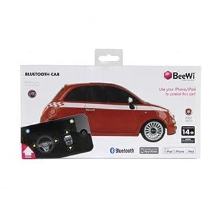 BeeWi BBZ253A6 Bluetooth Fiat 500 für Apple rot