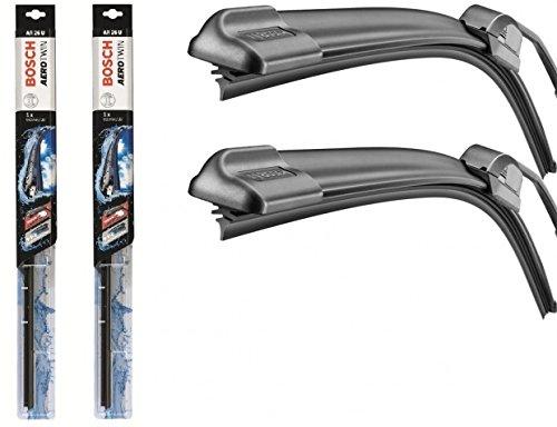 2x Scheibenwischer Bosch Aerotwin Wischblätter AR20UAR20U-26