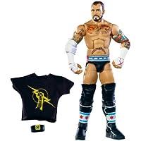 WWE Elite Serie 11 Nexo Punk CM Figura De Acción De Lucha Libre