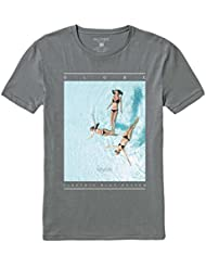 GLOBE Herren T Shirt Heaven Tee