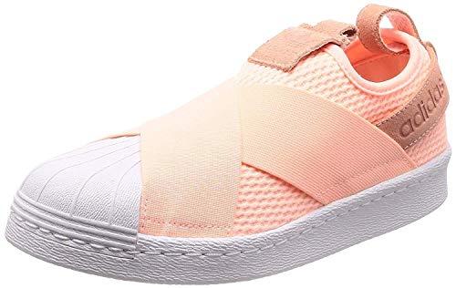 brand new fb4eb 06322 adidas Superstar Slip On W, Scarpe da Fitness Donna