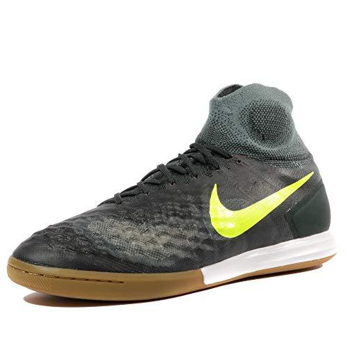 Nike Herren 843957-374 Fußballschuhe, Grün (Seaweed/Volt-Hasta-Mica Green), 40 EU