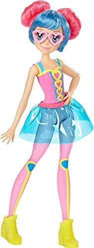 Barbie Eyeglasses muñeca - Muñecas, Femenino, Chica, 3 año(s), Caja Expositor, 1 Pieza(s)