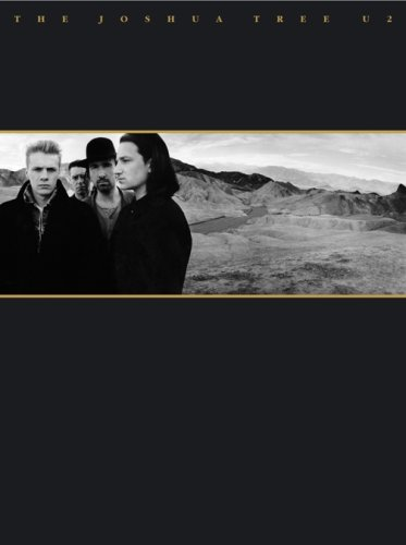 Shopping - Ratgeber 41bipjyG7PL U2 - The Joshua Tree - Album 30 jähriges Jubiläum