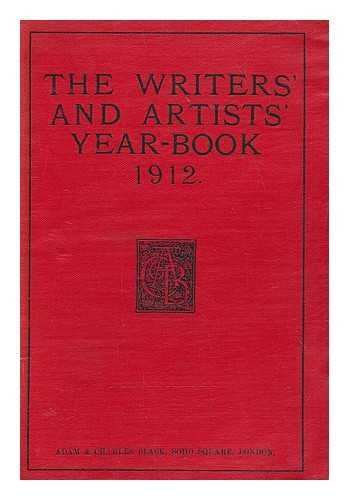 Writers' and artists' yearbook 1912