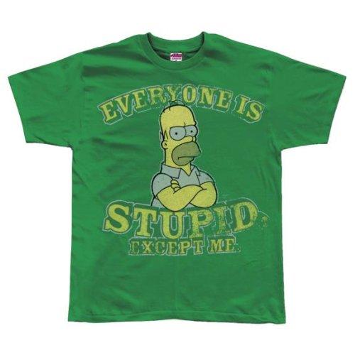 Old Glory Jungen T-Shirt, grün, 044199 CT TS SM (Grüner Tee Ct)