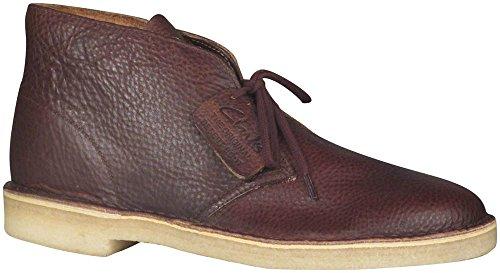 clarks-originals-men-s-desert-boot-black-suede-14m-marrn-rust-leather-44-eu