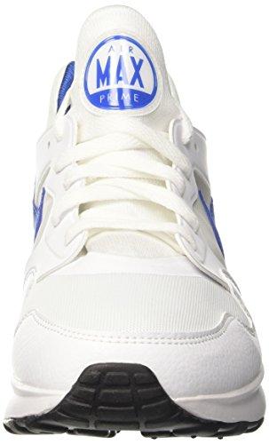 Nike Herren Air Max Prime Turnschuhe Elfenbein (White/intl Blue/wolf Grey/black)
