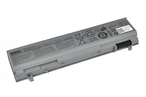 Dell Battery 6 Cell 60WHR, H3K58, 451-11399