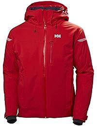 Amazon Abbigliamento rossa it Uomo Hansen giacca Helly z4FqzH