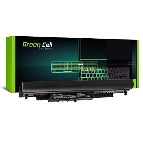 GC® Laptop Akku für HP 17-X110TX 17-X111TX 17-X112CY 17-X112TX 17-X114CY 17-X114DX (2200mAh 14.6V Schwarz) -