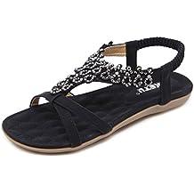 Suchergebnis auf für: Sandalen mit Perlen