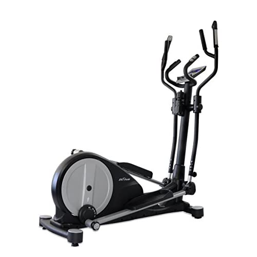 41biukjThKL. SS500  - JTX Tri-Fit: Extendable Long Stride and Incline Cross Trainer.