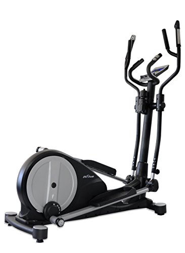 JTX Tri-Fit: Extendable Long Stride and Incline Cross Trainer