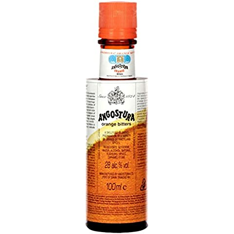 ANGOSTURA Orange Bitters 100ml Bottle