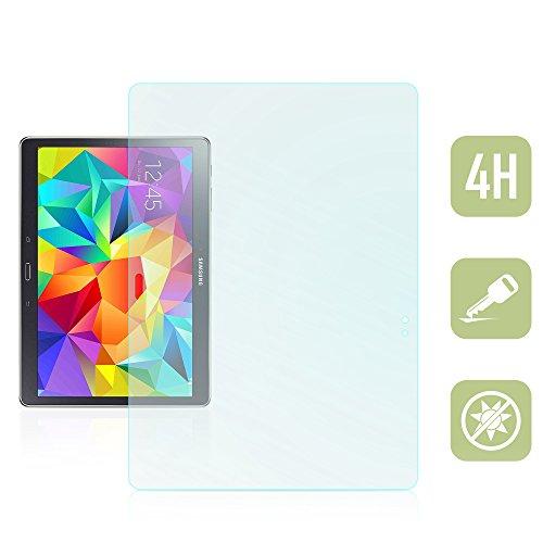 Matte AntiReflexfolie zur Entspiegelung für Samsung Galaxy Tab S 10.5 [passend für Modell SM-T800, SM-T805]