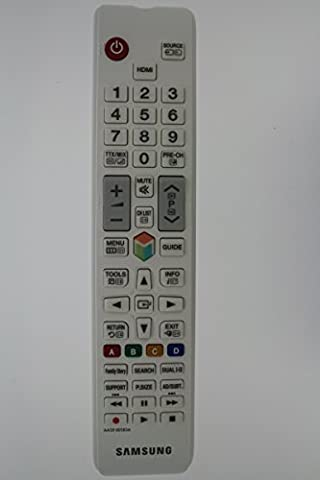 Télécommande pour samsung UE22H5610