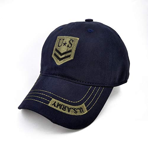 WYKDA Neueste Uns Air Force One Mens Baseball Cap Airsoftsports Taktische Kappen hochwertige Navy Seal Armee Camo Snapback Hüte - Navy Cap Seals Camo