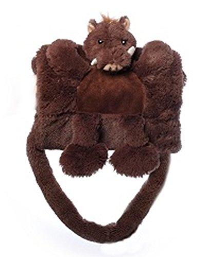Inware-Muff-for-Children-Warm-and-Cosy-Muff-Animals-Motif