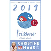 Poissons : 19 février-20 mars