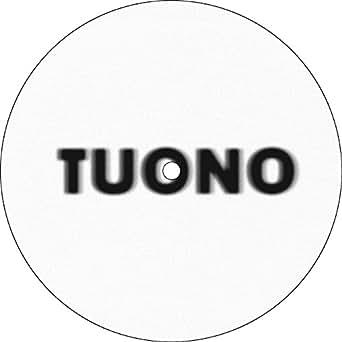 Fango - Tuono Remixed