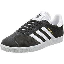 zapatillas gazelle adidas negras