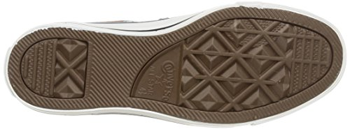 Converse Ctas Season Hi, Sneakers Hautes femme Beige (Beige/Taupe)