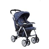 Kraft Evo Plus İki Yönlü Bebek Arabası