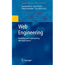 Web Engineering: Modelling and Implementing Web Applications (Human–Computer Interaction Series, Band 12)