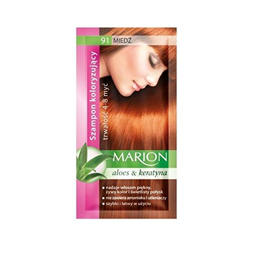 marion-hair-color-shampoo-in-sachet-lasting-4-8-washes-91-light-copper