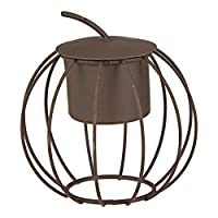 Harmony Metal Candle Holder Stand