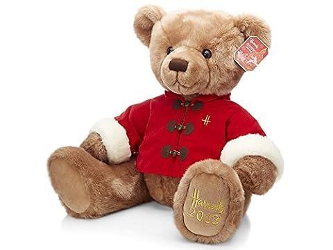 Harrods de Sebastian de Noël Teddy Bear 2013