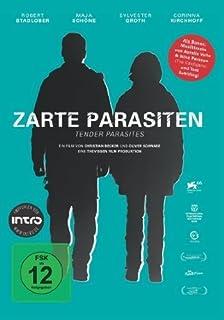 Tender Parasites ( Zarte Parasiten ) [Region 2] by Robert Stadlober
