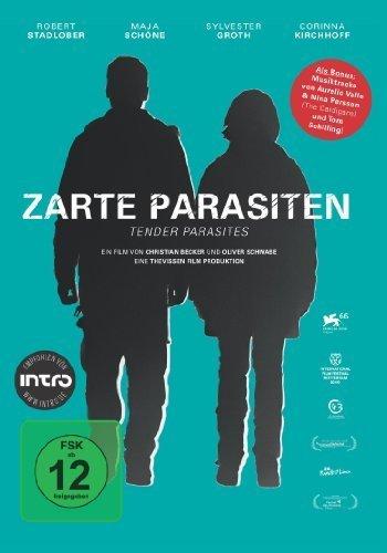 Tender Parasites ( Zarte Parasiten ) [ NON-USA FORMAT, PAL, Reg.0 Import - Germany ] by Robert Stadlober