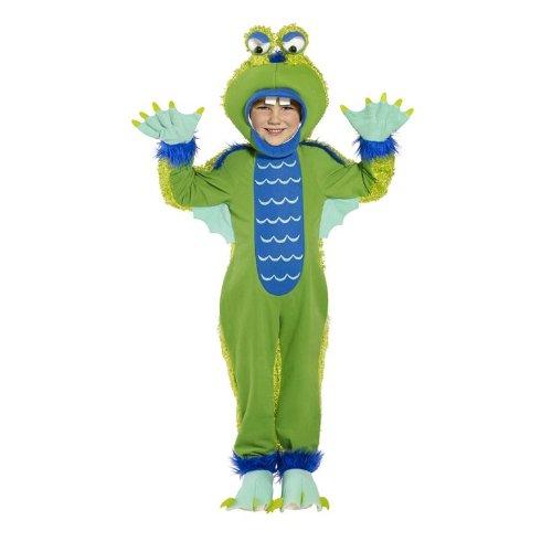 Süßes Monster-Kostüm für Kinder - 4 bis 6 ()